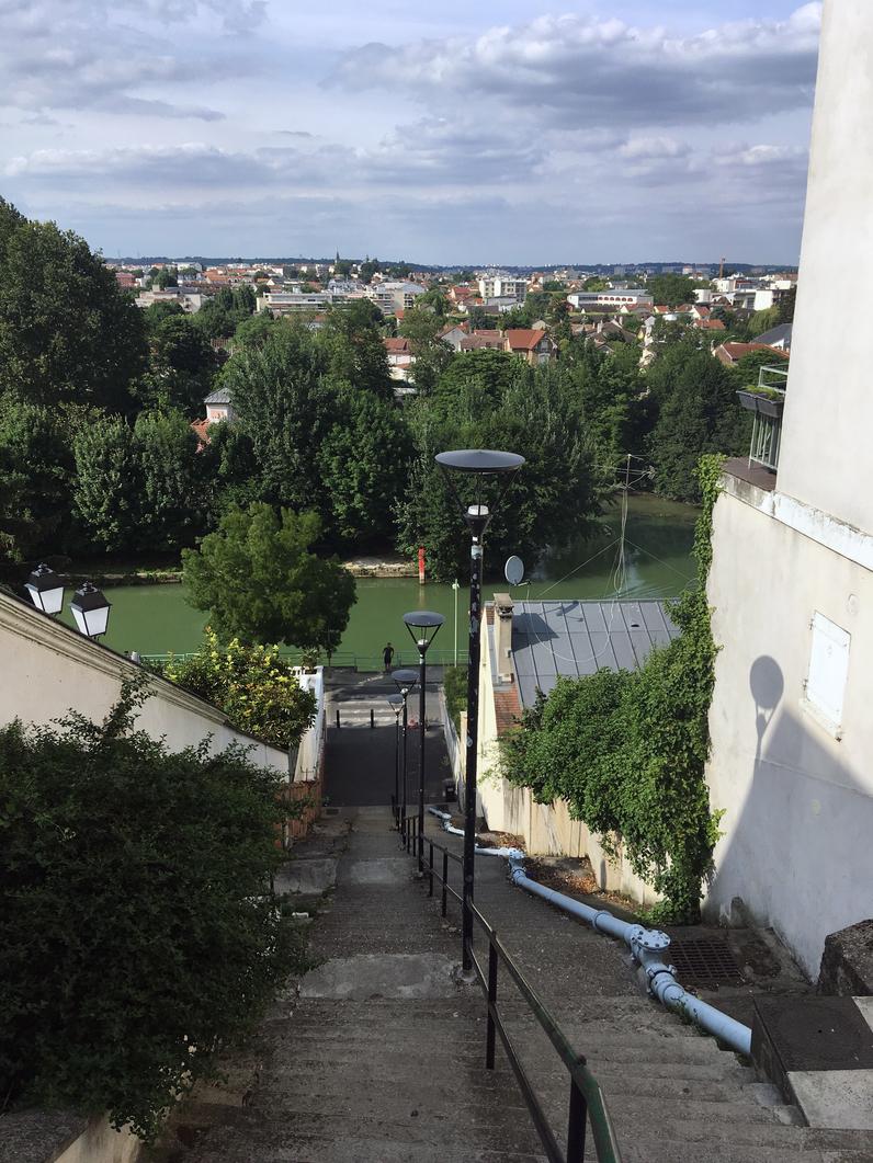 Coteaux de Champigny-sur-Marne