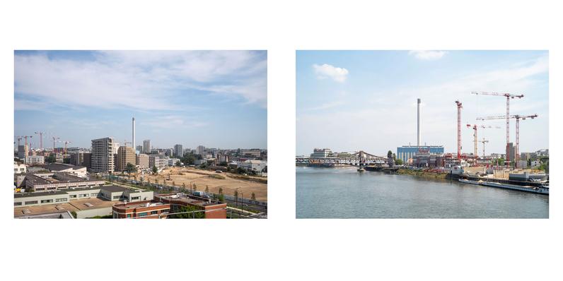 Bienvenue sur le voyage d'architecture du CAUE 94 réalisé pour la collection 2021 d'Archipel Francilien