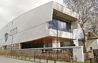 Musée de la Résistance Nationale, Champigny-sur-Marne